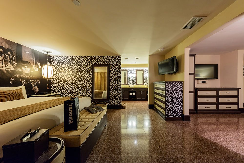 Renoma Suite at The National Hotel